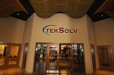 teksolv sign